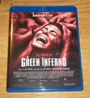 The Green Inferno - Director's Cut - wie Neu - Top!