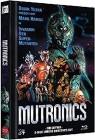 Mediabook Mutronics BD - DC - Lim Ed #010/500