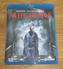 Mirrors - unrated - mit Kiefer Sutherland - wie Neu! Top!