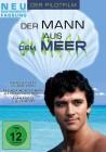 5x Der Mann aus dem Meer - Pilotfilm RESTAURIERTE FASS. DVD