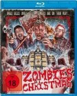 10x Zombies At Christmas [Blu-ray]
