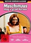 10x DVD: Muschimaus Mag's Grad Heraus