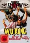 Wu Kung Herr Der Blutigen Messer - Vergessene Eastern - DVD
