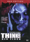 25x Stephen King's Thinner - Der Fluch - Amaray