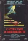 7. Hyden Park (uncut) Cover D Limited 84 -BD- 3-Disc grBB