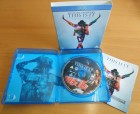 Michael Jackson - This Is It (Blu-ray im Schuber)