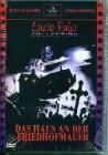 Das Haus an der Friedhofmauer (uncut) DVD (T)
