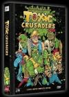 Mediabook Toxic Crusaders - 3-Disc Lim #084/666
