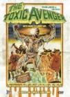 Mediabook The Toxic Avenger - 3Disc Ult. Ed #008/500B