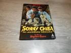 SONNY CHIBA - Der unerbittliche Vollstrecker Anolis Hartbox
