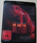 We Are the Flesh BLU RAY mit Maria Evoli