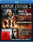 Horror Edition 2  - Blu-Ray