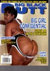 Big Black Butt - Presents Tailends Juli 2011 Magazin NEU