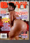Big Black Butt - Presents Tailends Mai 2011 Magazin NEU