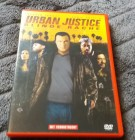 DVD Urban Justice Blinde Rache Steven Seagal  RAR! GUT
