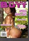 Big Black Butt  Presents Tailends August 2011 Magazin NEU