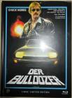 Der Bulldozer - BD/DVD Mediabook - NEU OVP