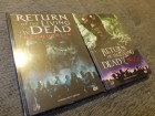 Return of the Living Dead 4 und 5 UNCUT Mediabook Sammlung