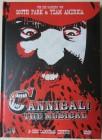 Cannibal - The Musical - DVD - Mediabook - NEU OVP