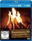 Kaminfeuer 3D [Blu-ray 3D+2D] OVP