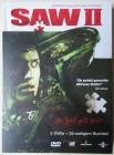 Saw 2 - DVD - Mediabook - NEU OVP