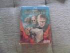 Hellraiser I II III Trilogie 1 2 3 Steelbook Sammlung UNCUT