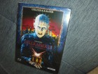 Blu-ray Hellraiser 3 III Unrated u R-Rated im Schuber UNCUT