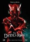 Mediabook The Devil's Rock - Uncut BD 2Disc Lim Ed  (G)