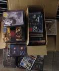 100 DVDs - Mega-Paket (inkl. Hartbox) (NEU) ab 1€