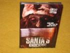 Santas Knocking - Mediabook - Uncut DVD - Lim 250er - NEU