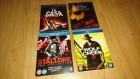 Import Blu-rays - 6 Filme - Uncut