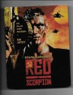 Red Scorpion - uncut - Limited Special Edition