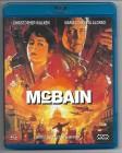 McBain - Limited Collector's Edition