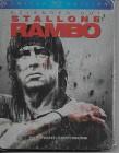 John Rambo - Extended Cut - Bluray - Steelbook