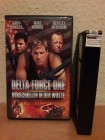 Delta*Force*One UNCUT (Gary Daniels)------Warner-------VHS