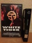 White Tiger (Gary Daniels)--------VPS---------VHS