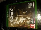 Fallout 4 xbox one Pegi uncut deutsch Spiel + Fallout 3 Code