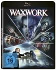 Waxwork Cover A -Artwork von Enzo Sciotti (Blu Ray) NEU/OVP