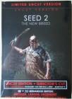 Seed 2 - BD/DVD Mediabook - NEU OVP