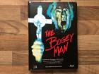 THE BOOGEY MAN MEDIABOOK COVER C NEU UND ORIGINALVERPACKT