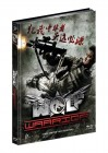 Wolf Warrior (Mediabook B / Inked Pictures)