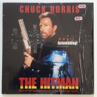 The Hitman (Chuck Norris) (uncut) US Laserdisc (LD)