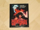 Crawlspace Blu-ray  Illusions kleinen Hartbox limitiert