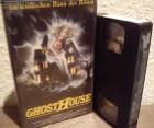 VHS - Ghost House 1 - Splendid