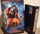 VHS - Halloween Night - Carrera HB