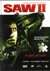 SAW 2 LIMITED COLLECTOR's EDITION - UNRATED 2 DVDs