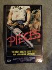 Pieces - große Hartbox - XT Video - Uncut
