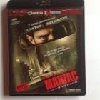 Maniac Remake Uncut Blu Ray