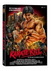 Karate Kill (2016) Limited Mediabook Edition Blu-ray 8-films