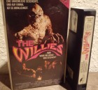 VHS - The Willies - Thrill